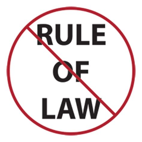 Ideals and Practices in the Rule of Law: An Essay on Legal